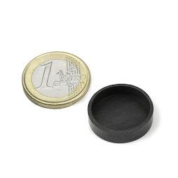 PAR-21, Rubber caps Ø21mm, to protect surfaces